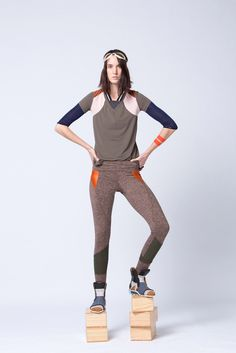 VPL Pre-Fall 2015 - Collection - Gallery - Style.com