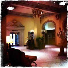 saint anthony hotel san antonio