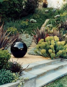 See more images from Backyard Shangri-la on domino.com