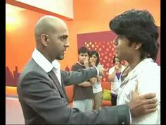 Indian boss puts tv show contestant in his place. Boss, Tv Shows, Indian, Fictional Characters, Indian People