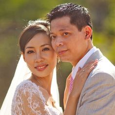 Vu and his Beautiful Bride