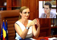 Explodează Nucleara în Justiție. Ana Birchall pregătește Lovitura Adina Florea și Lia Savonea Oras