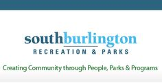 South Burlington Recreation and Parks Department, Vermont, Parks
