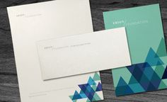 Great stationery package