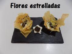 flores estrelladas