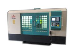 We are one of the leading exporter, manufacturer, and supplier of a wide range of Jumbo CNC Surface Grinding Machine, which is manufactured using quality basic material.