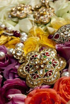 india-vintage-mughal inspired-jewellery  Product Stylist: Aparna Kaistha