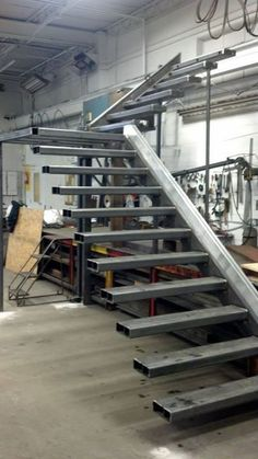 Finelli Architectural Iron & Stairs...