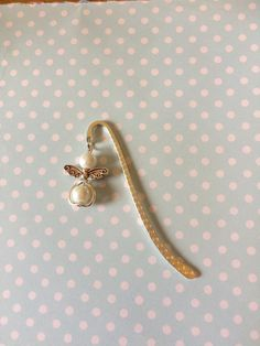Angel Silver Bookmark  Bookmark With Angel Charm  by DaisyDoodleUK