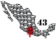 El dolor de los desaparecidos exigen justicia y tu renuncia...  #2daLLamadaEPNrenuncia #AcciónGlobalAyotzinapa