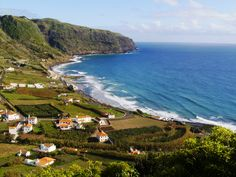 The Azores Islands: Santa Maria Santa Maria Azores, Santa Maria Island, Portugal, Las Azores, Places To Travel, Places To See, Hot Beach, Archipelago, Vacation Destinations