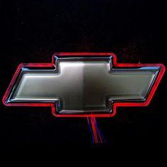 All Chevrolet Logos