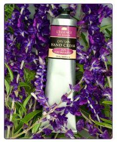 L'Essence De Boshea Hand Cream My absolute no.1 hand cream