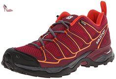 Salomon X Ultra Prime Women's Chaussure De Marche - AW15 - 42.7 - Chaussures salomon (*Partner-Link)