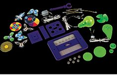 Solar Energy System - Discovery Toys  Experimental kit great for teaching and learning about solar energy!