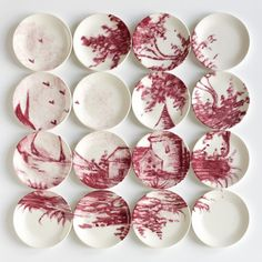 Ceramic by Molly Hatch