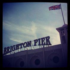 Brighton. check