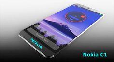 Así podrían lucir los primeros smartphones de Nokia con Android