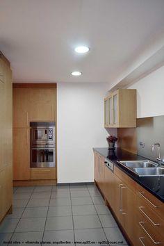 Reforma integral i interiorisme d'un habitatge a Vic. www.sp25.es david oliva + elisenda planas, arquitectes