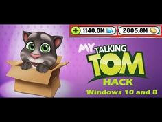 My Talking Angela Hack - Online Generator Talking Tom 2, Tom Games, Android I, App Hack, Game Update, Test Card, Hack Tool, Hack Online, Cheating