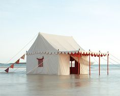 Altair Tent by Anthroplogie
