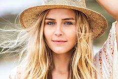 Tips For Long Hair:Beach Waves Hair | StyleWe Blog