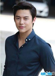 Mark Cute Korean Boys, Asian Boys, Asian Men, Cute Boys, Taiwan Drama, Mark Prin, Thai Drama, Handsome Guys, My Prince
