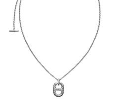 Parade Hermes Pendant Necklace