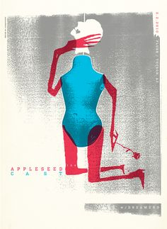 Nick Dupey - Appleseed Cast