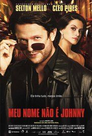 Meu Nome Nao E Johnny Watch Online English Subtitles. The true story of João Guilherme Estrella (Johnny), a young middle-class bon vivant who became a big-time cocaine dealer in Rio de Janeiro in the early 1990s.
