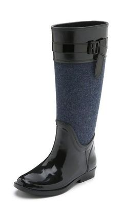 18 stylish rain boots you'll want to bookmark