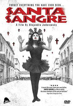Santa Sangre (Alejandro Jodorosky, 1989)