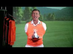 Michael Breed Demonstrates The Golf Swing Shirt ! - YouTube
