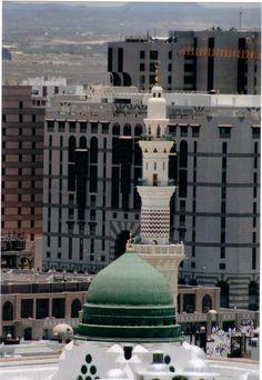 Madina Madina, Mecca, Muhammad, Allah, Islamic, Taj Mahal, Building, Beautiful, Buildings