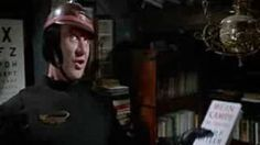 Fahrenheit 451 - - Wednesday, August 22nd, 7:30pm - Part of a Double Feature with Something Wicked This Way Comes (Aero)