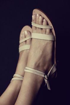 Rabens Saloner Sandals