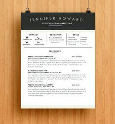 Graphic Designer Resume 12 Best Graphic Designer Resume Images On Pinterest  Resume Design