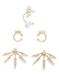 Stargirl Ear Adornment Set