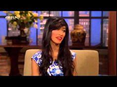 ▶ Why Rifqa Bary Fled Islam to Follow Jesus? - YouTube