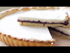 Crostata di ricotta e marmellata - Gnam gnam - YouTube