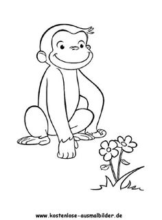 Curious George Coloring Sheets curious george coloring pages printable curious george Curious George Coloring Sheets. Here is Curious George Coloring Sheets for you. Curious George Coloring Sheets curious george coloring pages on colori. Camping Coloring Pages, Monkey Coloring Pages, Garden Coloring Pages, Valentine Coloring Pages, Cartoon Coloring Pages, Animal Coloring Pages, Coloring Pages To Print, Coloring Book Pages, Printable Coloring Pages