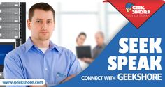 System is giving problems?  Why to waste time by dragging your system to service center when you can get easy and affordable computer tech support  sitting at your home? Contact Computer Tech Support 24*7 @ www.GeekShore.com