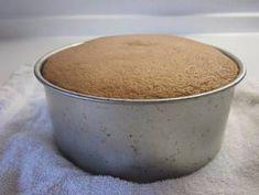 Basic Moist Sponge Cake Recipe by cookpad. Recipe For Teens, Sponge Cake Recipes, Recipe Steps, Cake Flour, Savoury Cake, Mini Cakes, Original Recipe, Clean Eating Snacks, Great Recipes