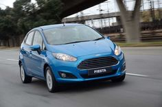 Review: Ford Fiesta 1.0 EcoBoost Titanium
