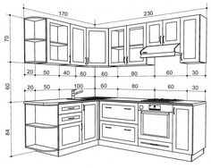 9 Best Trends in Kitchen Design Ideas for 2018 [No. 7 Very Nice] kitchen design layout ideas with island, modern, small, traditional, layout floor plans Kitchen Room Design, Best Kitchen Designs, Kitchen Cabinet Design, Home Decor Kitchen, Interior Design Kitchen, Kitchen Furniture, Kitchen Cupboard, Kitchen Cabinet Dimensions, Cupboard Ideas