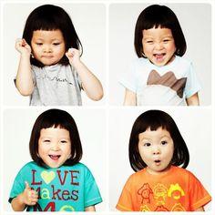 #sarang Superman Cast, Superman Kids, Korean Tv Shows, Kindergarten, Human Bean, Ulzzang, Running Man, Triplets, Little Star