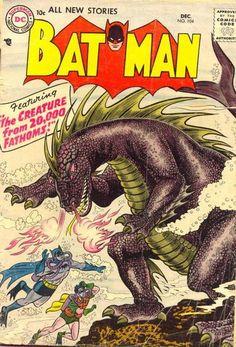 Batman Vol 1 104