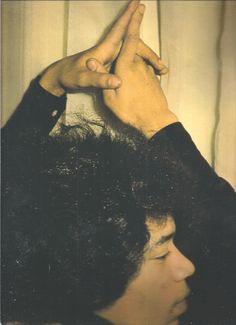 // J. Hendrix