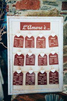 Love is brewing: un dolcissimo matrimonio in inverno   Wedding Wonderland