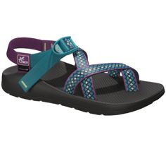 Check out the MyChacos sandal I designed!  Customize and build your own at MyChacos.com.